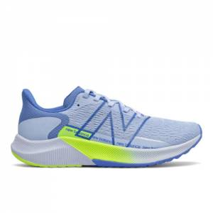 New Balance FuelCell Propel v2 Women's Running Shoes - Blue (WFCPRPB2)