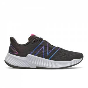 New Balance WFCPZV2 Women's Running Shoes - Black (WFCPZLB2)