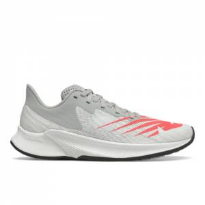 New Balance FuelCell Prism EnergyStreak Women's Stability Running Shoes - White (WFCPZSC)