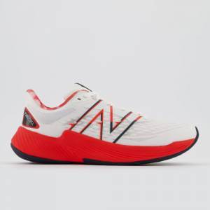 New Balance FuelCell Prism v2 Women's Running Shoes - White (WFCPZZ2)