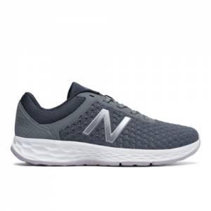 New Balance Fresh Foam Kaymin Women's Soft and Cushioned Shoes - Grey / Navy (WKAYMLG1)