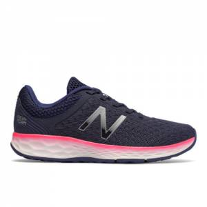 New Balance Fresh Foam Kaymin Women's Neutral Cushioned Shoes - Pigment (WKAYMRH1)