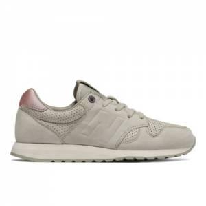 New Balance 520 NB Grey Women's Running Classics Sneakers Shoes - Moonbeam (WL520GRY)