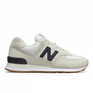 New Balance Reformation 574 Women's Lifestyle Shoes - Off White (WL574REC)