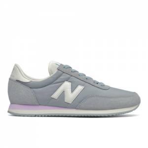 New Balance WL720V1 Women's Lifestyle Shoes - Grey (WL720PL1)
