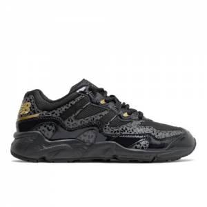 New Balance 850 Women's Running Classics Shoes - Black (WL850LBD)