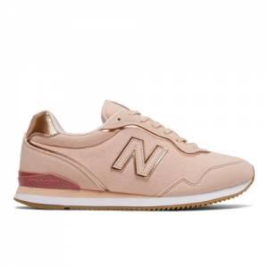 New Balance Sola Sleek Women's Lifestyle Shoes - Pink (WLSLAKC1)