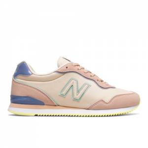 New Balance Sola Sleek Women's Lifestyle Shoes - Brown (WLSLAUR1)