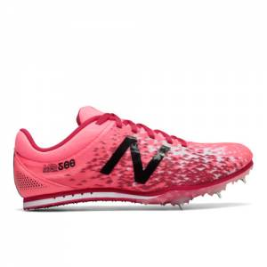 New Balance MD500v5 Spike Women's Track Spikes Shoes - Pink (WMD500F5)