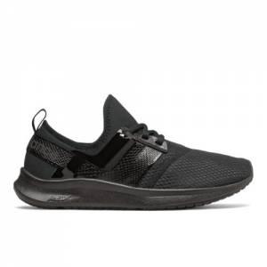 New Balance NB Nergize Sport Women's Sport Style Shoes - Black (WNRGSLA1)