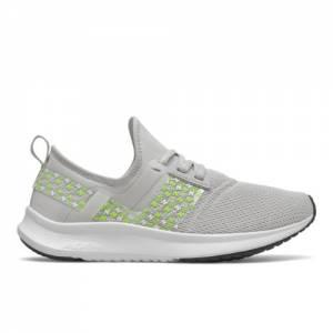 New Balance NB Nergize Sport Women's Lifestyle Shoes - Grey (WNRGSPG1)