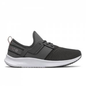 New Balance NB Nergize Sport Women's Sport Style Shoes - Grey (WNRGSSG1)