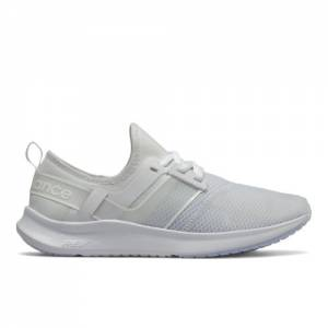 New Balance NB Nergize Sport Women's Sport Style Shoes - White (WNRGSTW1)