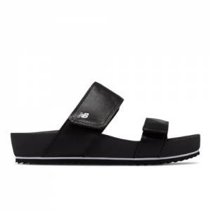New Balance City Slide Women's Slides Sandals - (WR3100BK)