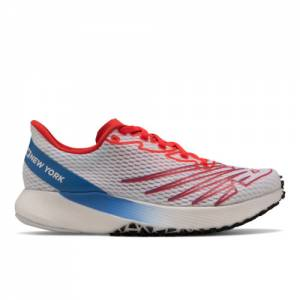 New Balance Virtual TCS NYC Marathon FUELCELL RC ELITE Women's Running Shoes (WRCELNY)