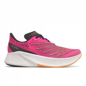 New Balance FuelCell RC Elite v2 Women's Running Shoes - Pink (WRCELPB2)