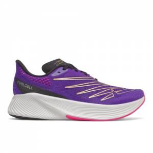 New Balance FuelCell RC Elite v2 Women's Running Shoes - Violet (WRCELVB2)