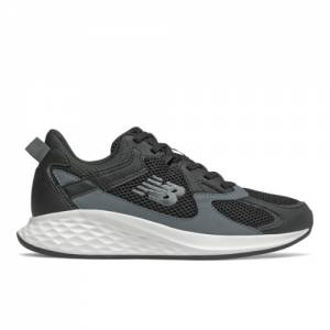 New Balance Fresh Foam Roav NXT Women's Running Shoes - Black (WRNXTLK)