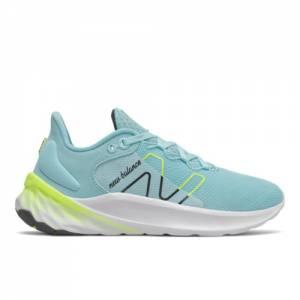 New Balance Fresh Foam Roav v2 Women's Running Shoes - Blue (WROAVSB2)
