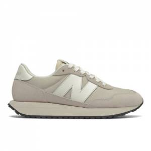 New Balance WS237V1 Women's Lifestyle Shoes - Off White (WS237DH1)
