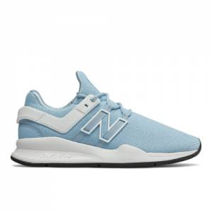 New Balance 247 Deconstructed Women's Sport Style Shoes - Blue (WS247DND)