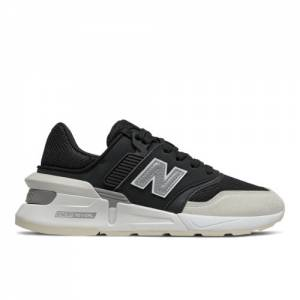 New Balance 997 Sport Women's Sport Style Shoes - Black (WS997GFG)