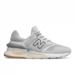 New Balance 997 Sport Women's Sport Style Shoes - Grey (WS997HE)