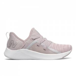 New Balance Beaya Women's Lifestyle Slip On Shoes - Pink (WSBEYML)