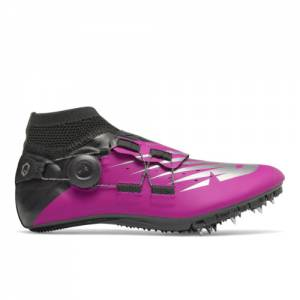 New Balance Vazee Sigma Harmony Women's Track Spikes Shoes - Violet (WSDSGMPB)