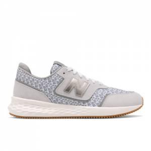 New Balance X-70 Women's Lifestyle Shoes - White (WSX70MC1)