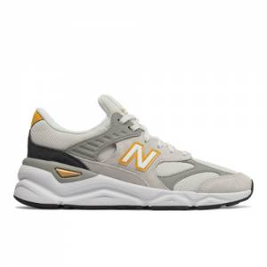 New Balance X-90 Reconstructed Women's Sport Style Shoes - Grey (WSX90RPB)