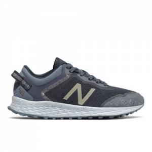 New Balance Fresh Foam Arishi Women's Trail Running Shoes - Grey (WTARISCK)