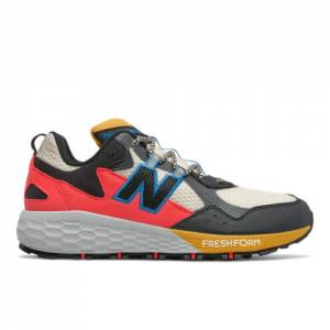 New Balance Fresh Foam Crag v2 Women's Trail Running Shoes - Orange (WTCRGLS2)