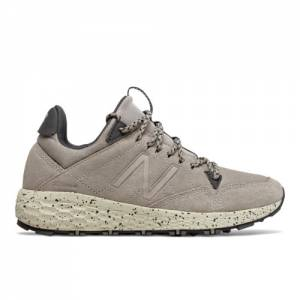 New Balance Fresh Foam Crag Trail Women's Trail Running Shoes - Grey (WTCRGRG1)