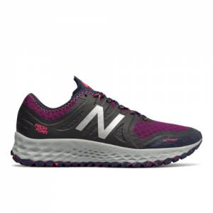 New Balance Kaymin TRL Women's Running Shoes - Black / Pink (WTKYMRT1)