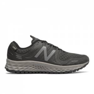 New Balance Fresh Foam Kaymin TRL Women's Neutral Cushioned Shoes - Dark Grey (WTKYMWB1)