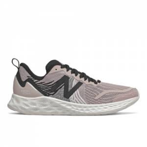 New Balance Fresh Foam Tempo Women's Running Shoes - Light Pink (WTMPOWB)