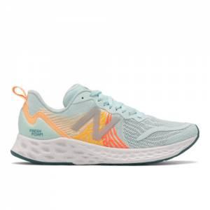 New Balance Fresh Foam Tempo Women's Running Shoes - Blue (WTMPOWM)