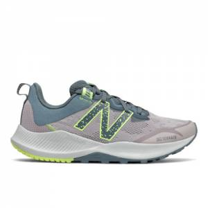 New Balance NITRELv4 Women's Running Shoes - Purple (WTNTRCL4)