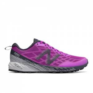 New Balance Summit Unknown Women's Running Shoes - Violet (WTUNKNV)