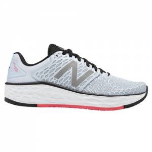New Balance Fresh Foam Vongo v3 Women's Neutral Cushioned Shoes - Light Blue (WVNGOIP3)