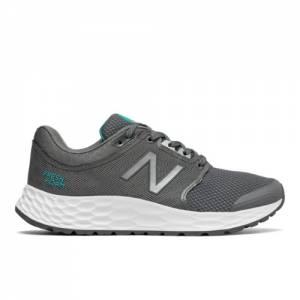 New Balance Fresh Foam 1165 Women's Walking Sneakers Shoes - Grey (WW1165GY)