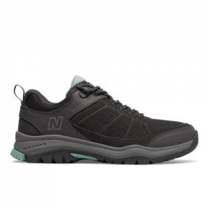 New Balance 1201 Women's Trail Walking Shoes – Black (WW1201PH)