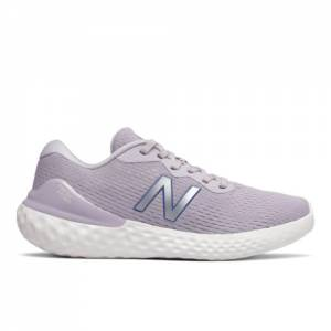 New Balance 1365 Women's Walking Shoes - Purple (WW1365CS)