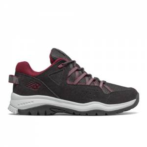 New Balance 669v2 Women's Walking Shoes - Dark Grey (WW669LK2)