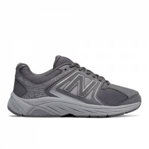 New Balance 847v3 Women's Walking Shoes - Grey (WW847GS3)