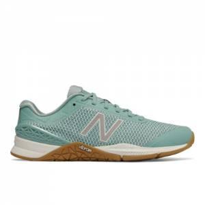 New Balance Minimus 40 Trainer Women's Cross-Training Shoes - Light Blue (WX40SS1)