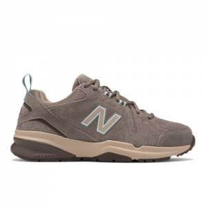 New Balance 608v5 Women's Everyday Trainers Shoes - (WX608UB5)