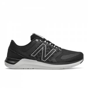 New Balance CUSH+ 715v4 Women's Cross-Training Shoes - Black (WX715LK4)