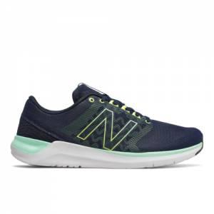 New Balance CUSH+ 715v4 Women's Cross-Training Shoes - Navy (WX715LN4)